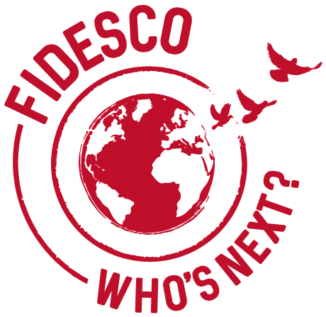 Logo FIDESCO Who's Next
