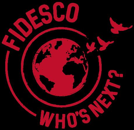 Logo FIDESCO Who's Next
